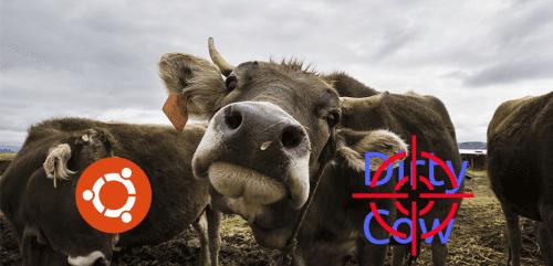Dirty Cow arreglado