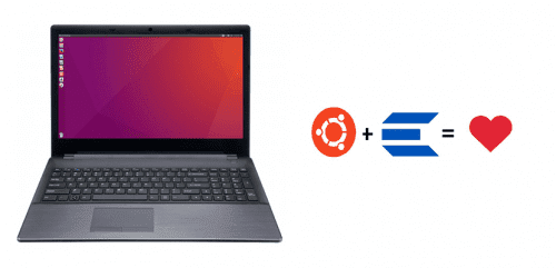 Entroware con Ubuntu 16.10