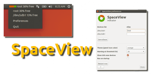 SpaceView