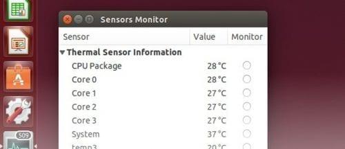 Sensors Unity