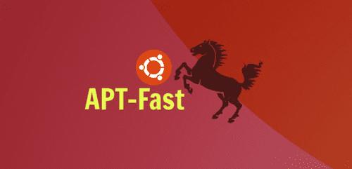 Apt-Fast