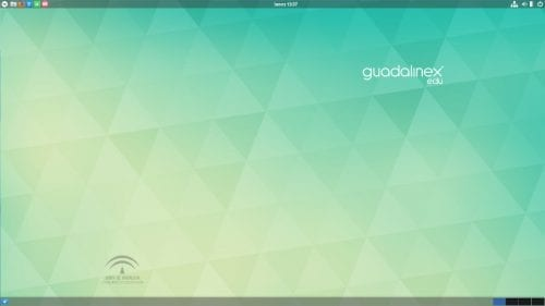 Guadalinex Edu Next