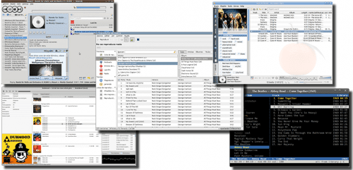 5 mejores reproductores musicales para ubuntu