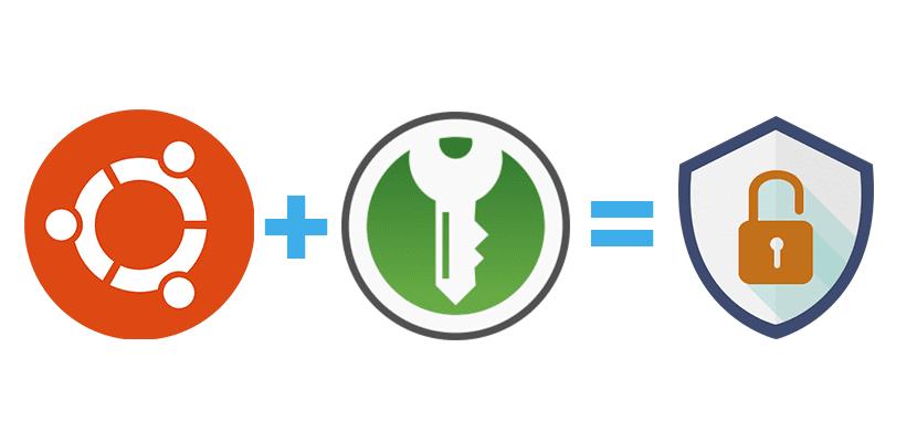 KeePassXC en Ubuntu