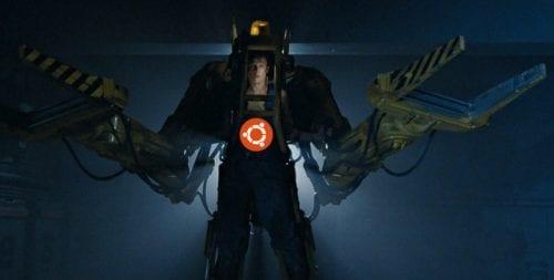 Method 2 recuerda a esta robot de Alien 2