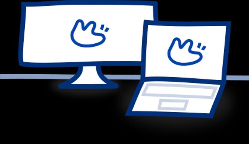 Logo comercial de Xubuntu