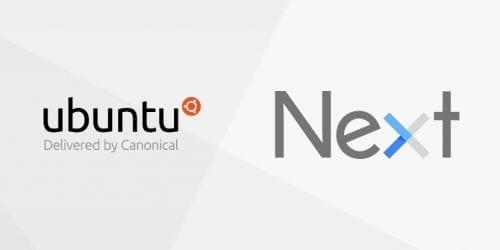 Ubuntu y Google Next 2017
