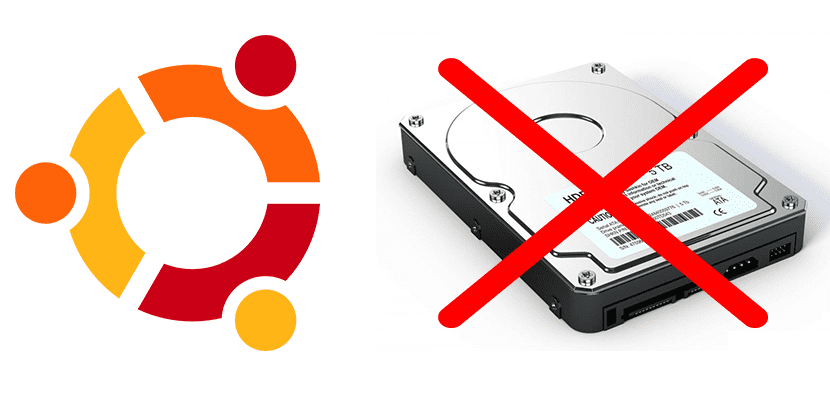 Ubuntu no lee disco duro