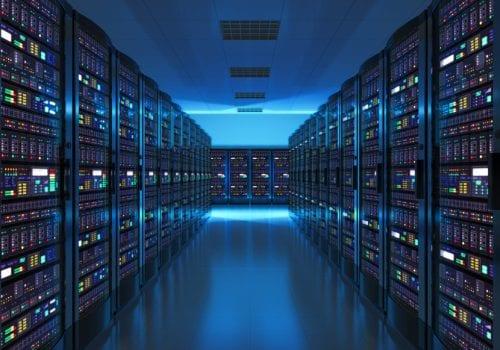 Granja de servidores