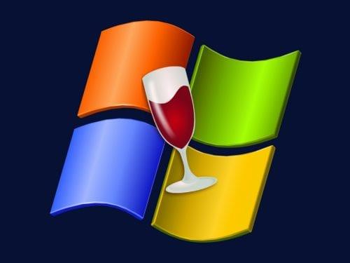 Emulador Wine 2.7