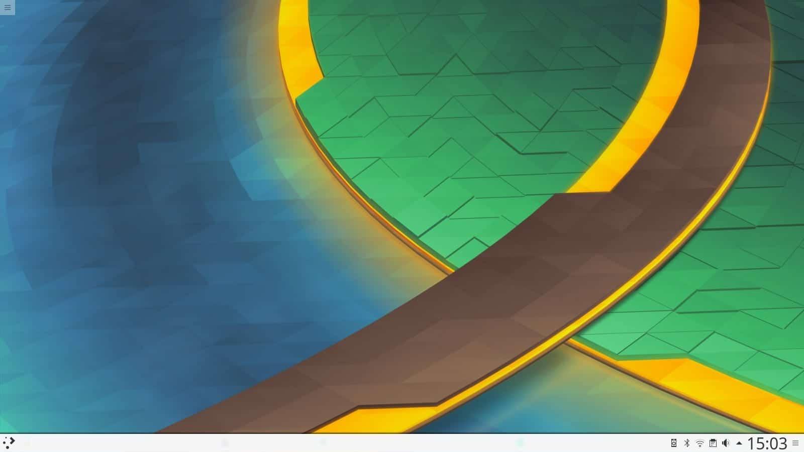KDE Plasma 5.9.5