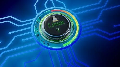 Seguridad en Linux