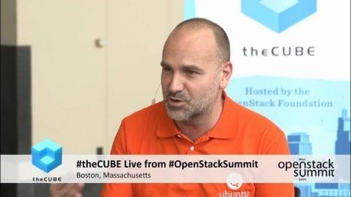 Mark Shuttleworth, fundador de Ubuntu y Canonical