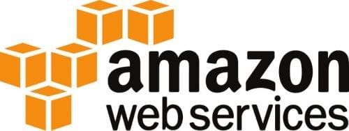 Logotipo de AmazonWebservices