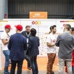 OpenExpo 2017 Madrid