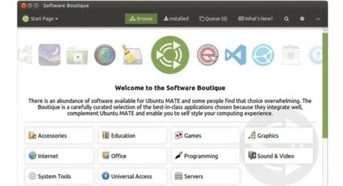 Software Boutique