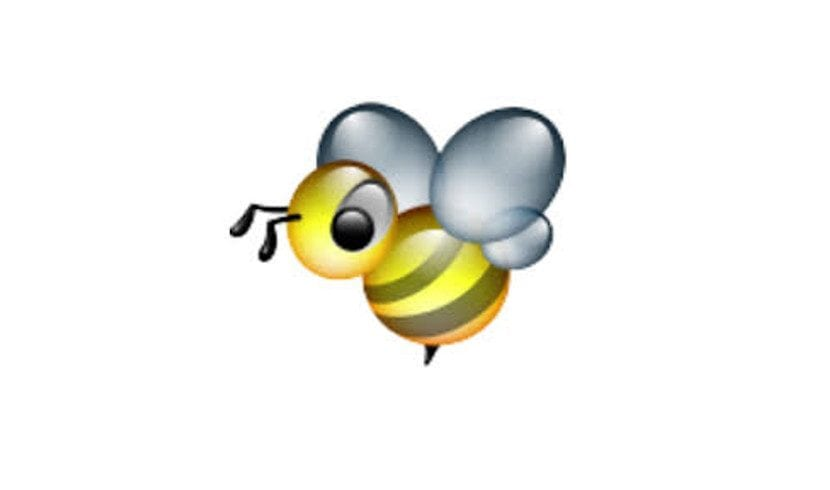 Logo BeeBeep