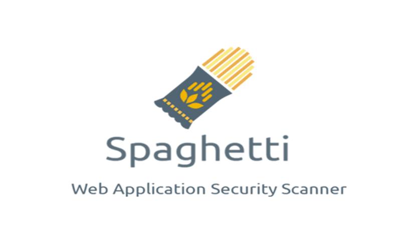 logo spaghetti analizador web