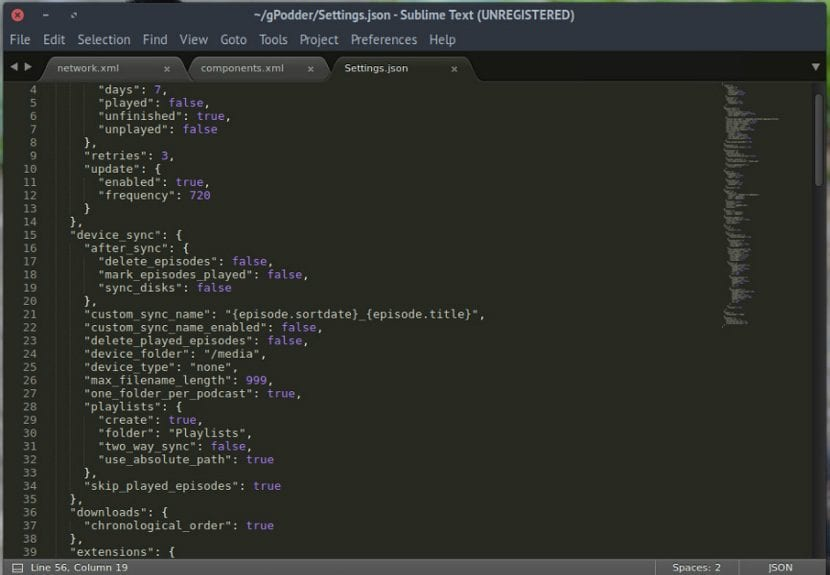 Sublime Text Ubuntu