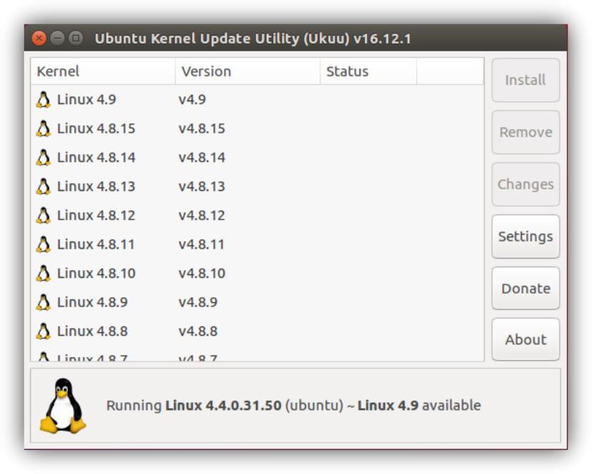 Ukuu Ubuntu