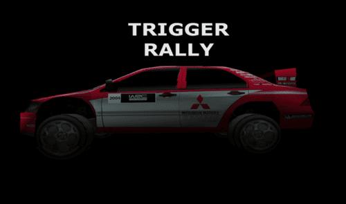coche trigger rally