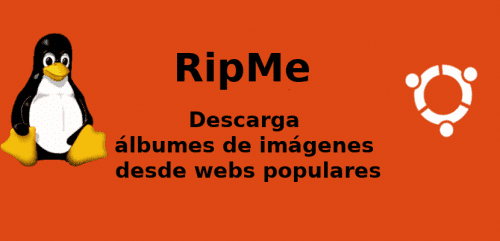 About RipMe