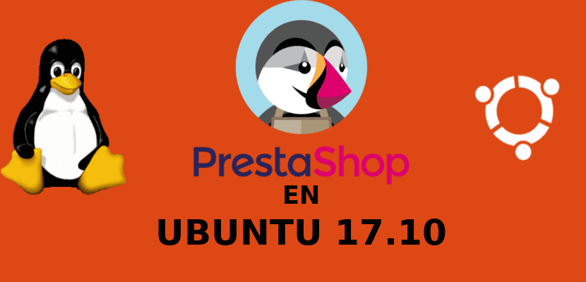 instalar Prestashop en Ubuntu 17.10