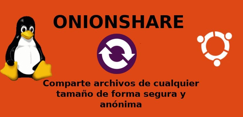 OnionShare about