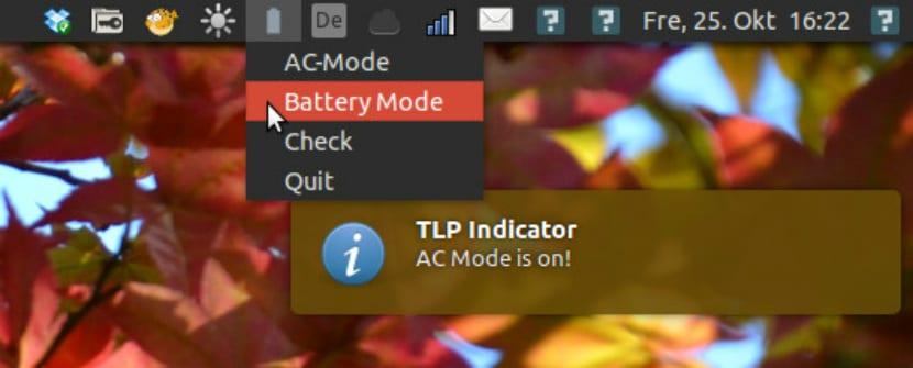TLP Ubuntu