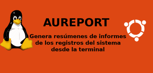 about aureport