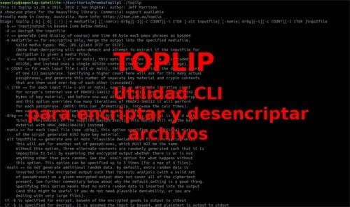 about toplip