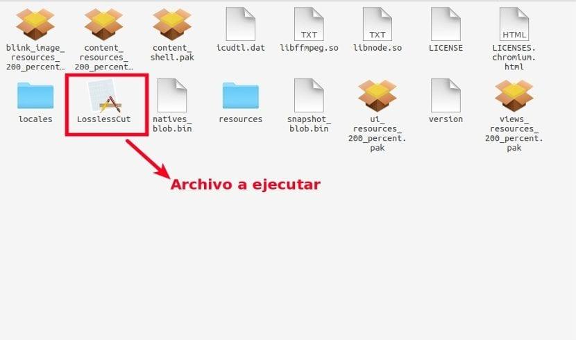 archivos Losslesscut