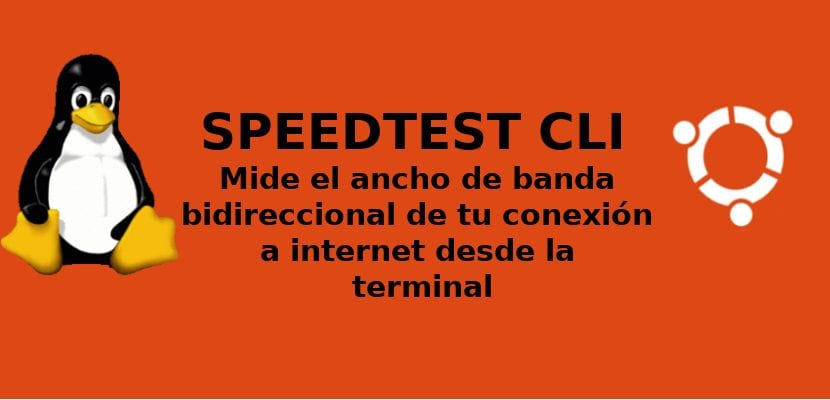 speedtest-cli about