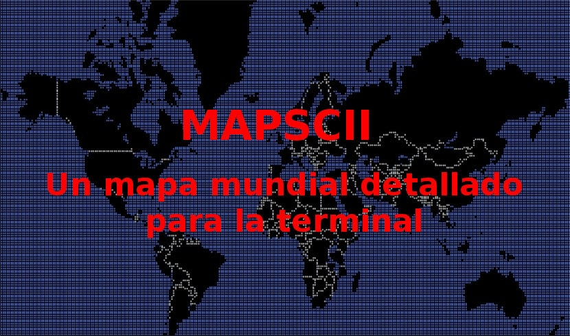 About MapSCII