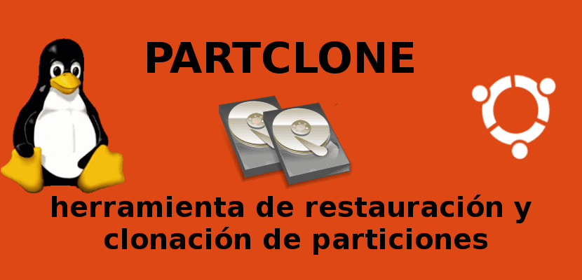 About Partclone