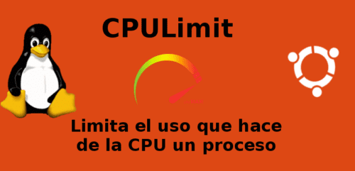 about CPULimit