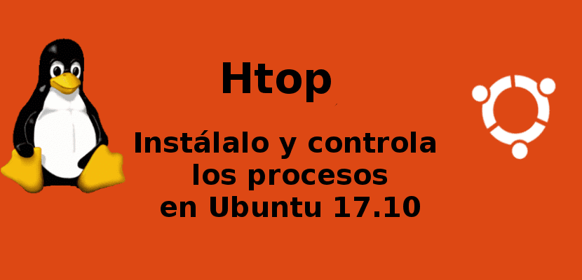 about htop