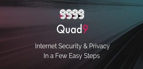 About Quad9