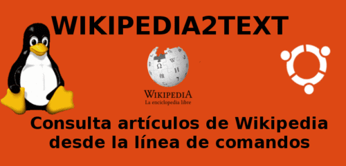 about wikipedia2text