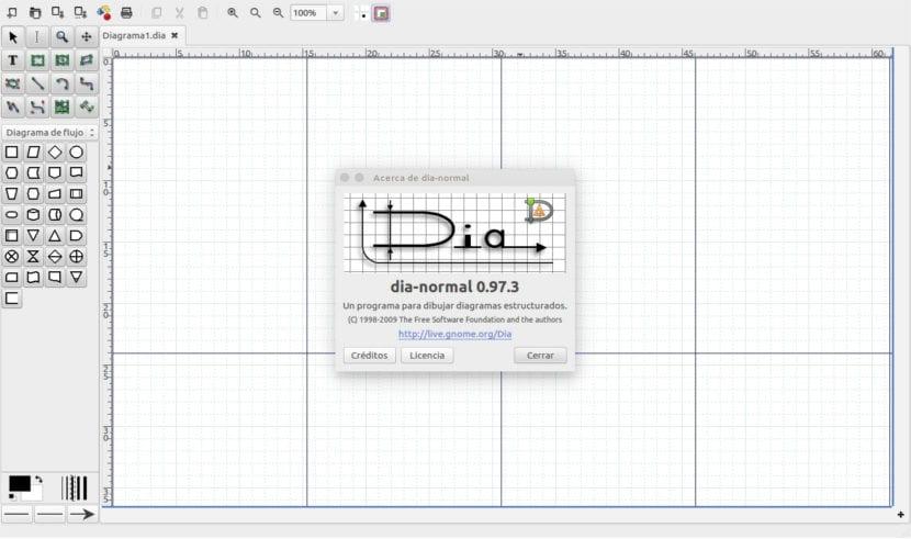 Dia instala este editor para diferentes tipos de diagramas en ubuntu ccuart Image collections