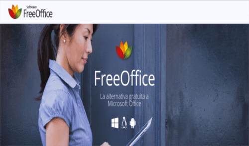 about freeoffice
