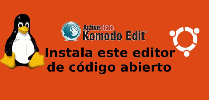 about komodo editor