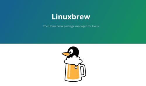 about linuxbrew