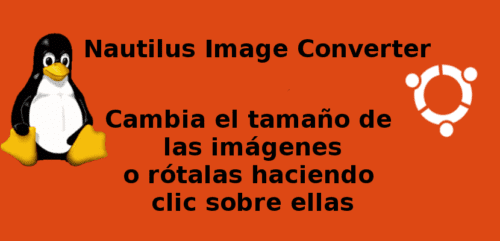 About nautilus image converter
