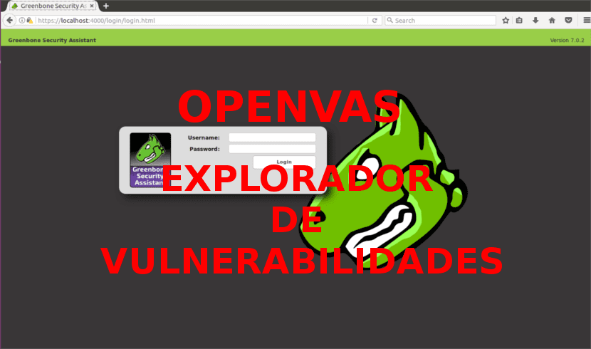 about OpenVAS