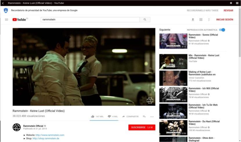 navegadormin youtube