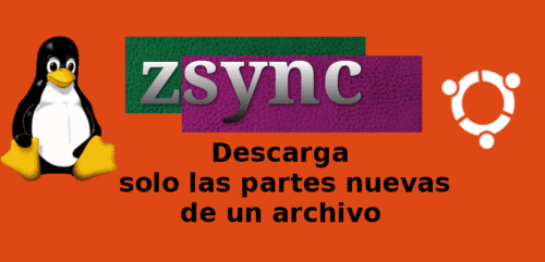 zsync about