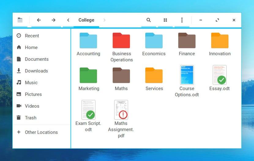 Files-Folders