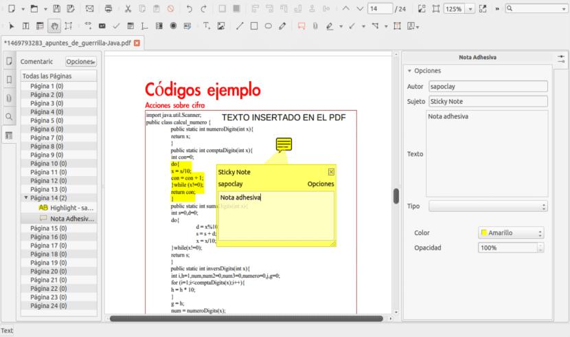 Master PDF Editor edición