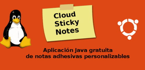 about cloud sticky notes